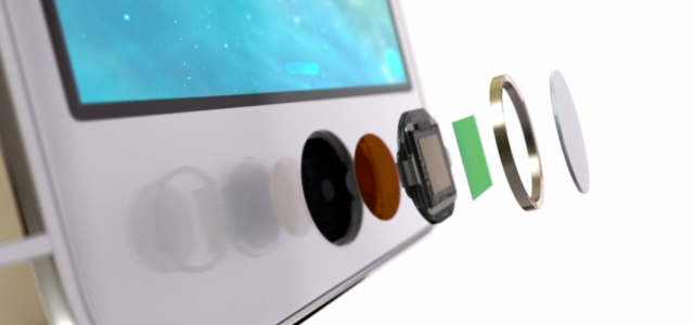 Rumor: Apple Bringing Touch ID to Next-Generation iPads