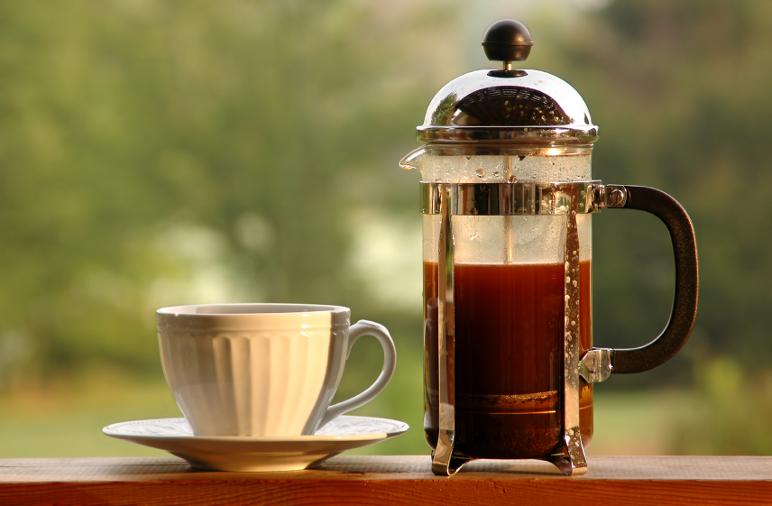 Drinking coffee could reduce Alzheimer's disease risk.