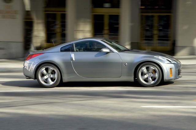 2007 350Z