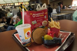 The 5 Best (and Worst) Fast Food Meals to Feed Your Kids