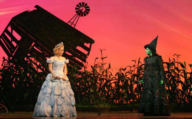Wicked, musical