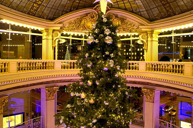 6 best places to travel during the holiday season for Best places to visit during christmas