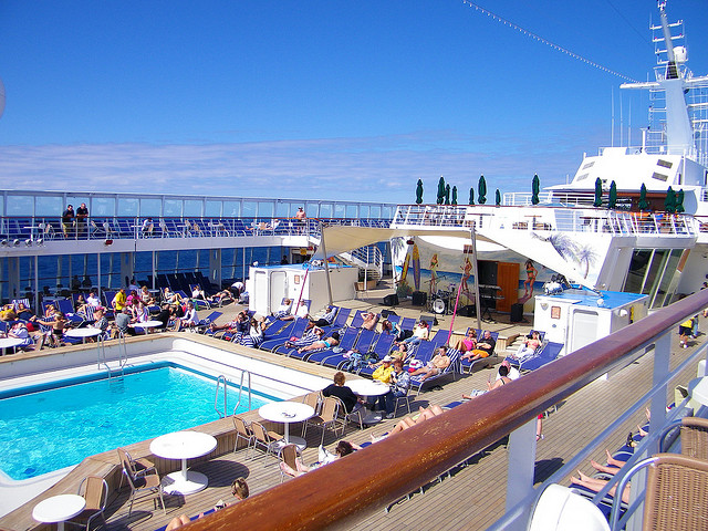The top 10 best cruises to take page 3 for Best cruise to take