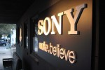 Will Sony Move Higher?