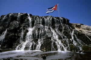 Why Is the U.S. Isolating Russia but Opening Doors in Cuba?
