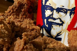 You Won't Believe How Many Calories Are in KFC's Newest Menu Item