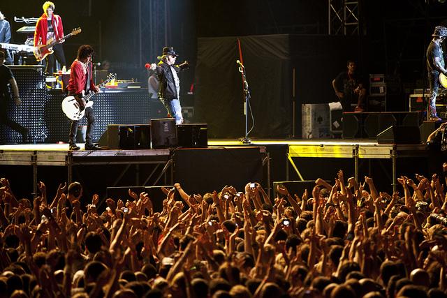 Source: http://www.flickr.com/photos/exitfestival/