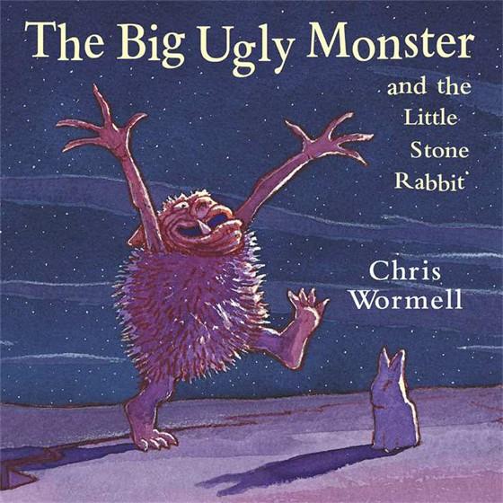 Big Ugly Monster
