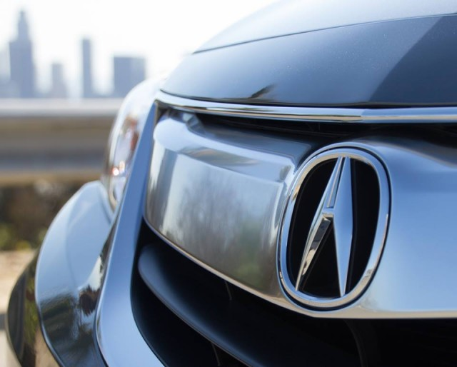 The 10 Fastest Acura Models