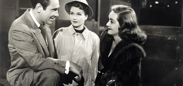 All About Eve, movie