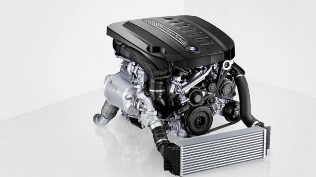BMW Turbodiesel