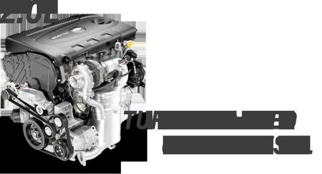Cruze Turbo Diesel