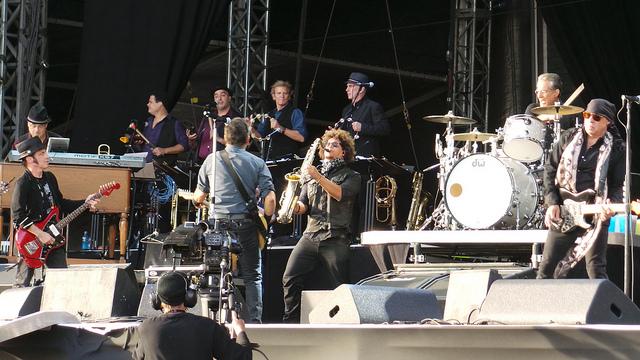 E Street Band