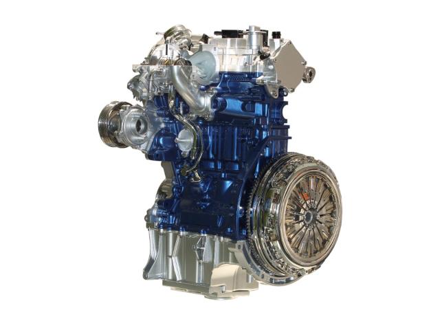 Ford EcoBoost 1 Liter