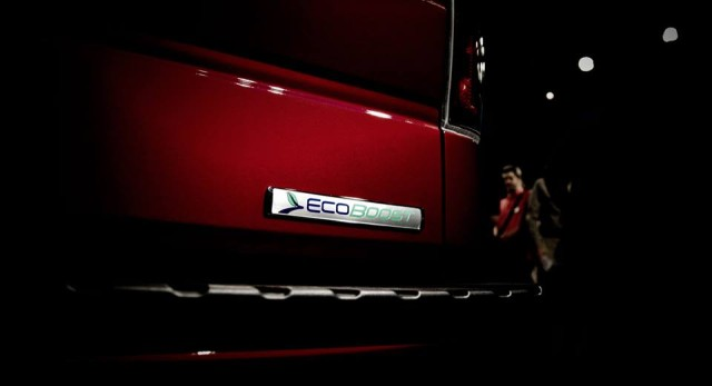 Ford EcoBoost