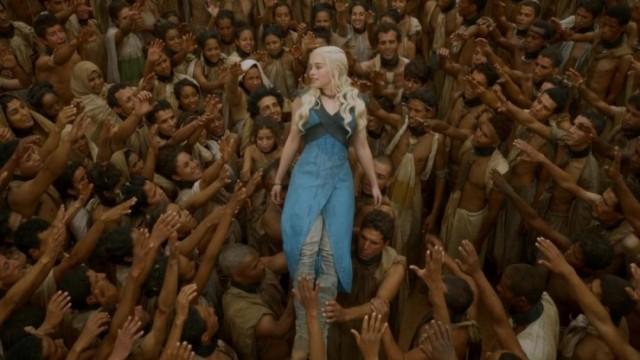 Game of Thrones Season 3 Finale