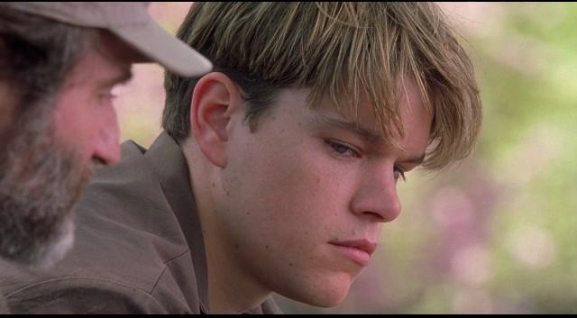 10 of Matt Damon's B...