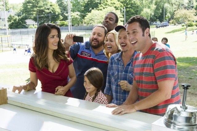 <em>Grown Ups 2</em> | Columbia Pictures