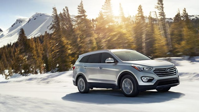Top 10 midsize suvs for 2014 those compact dimensions are paired with big kia value thanks to a bevy of features competitive prices and a 10 year100000 mile powertrain warranty sciox Choice Image