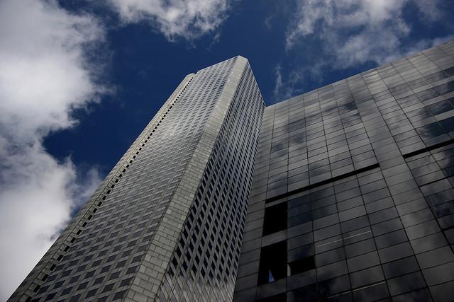 JPMorgan Bank