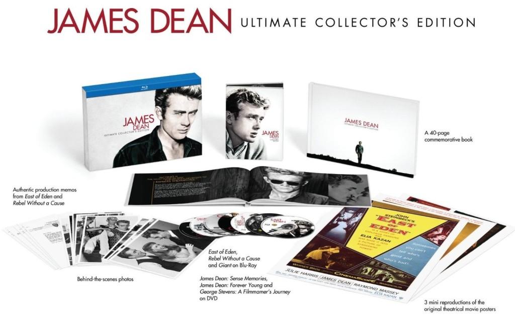 James Dean Collection