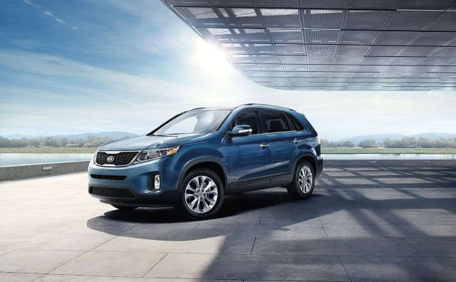 Top 10 Crossover Cars Under 30K for 2014