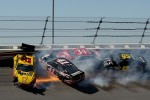 10 Worst Car Accidents in NASCAR History