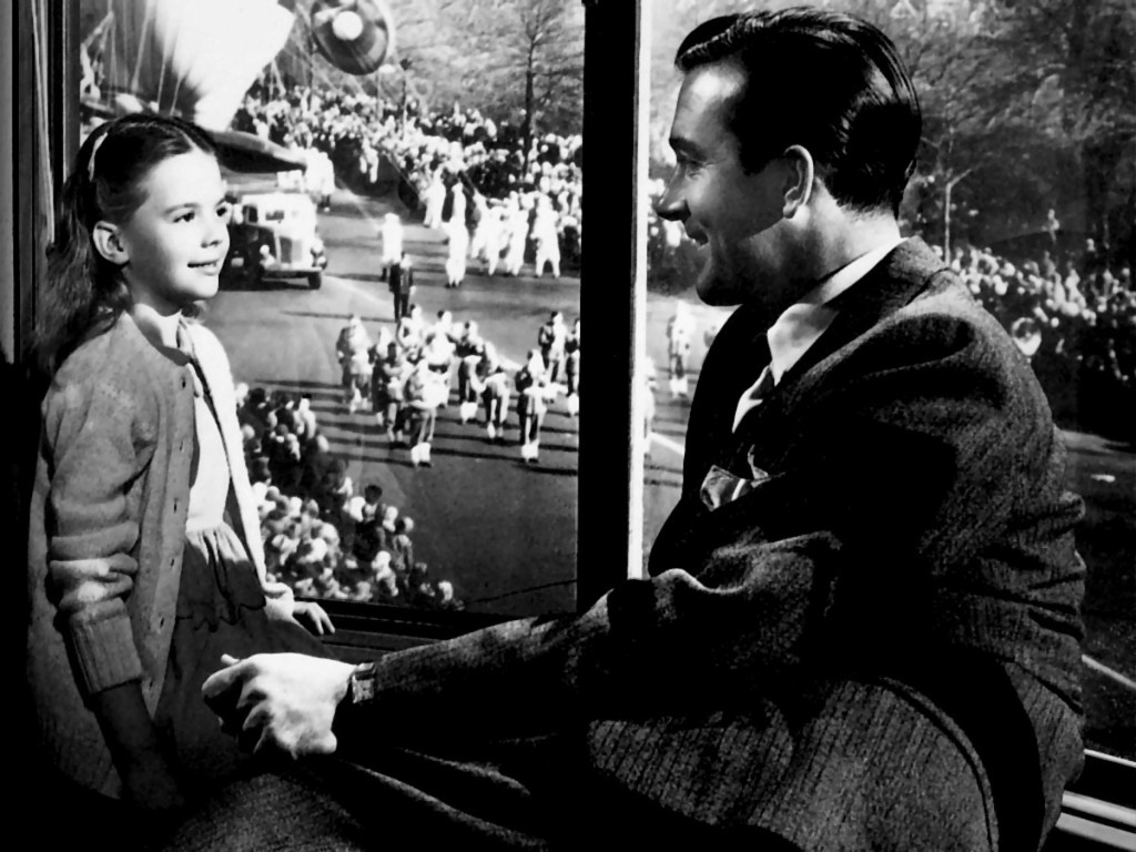 Miracle on 34th street, movie, Christmas