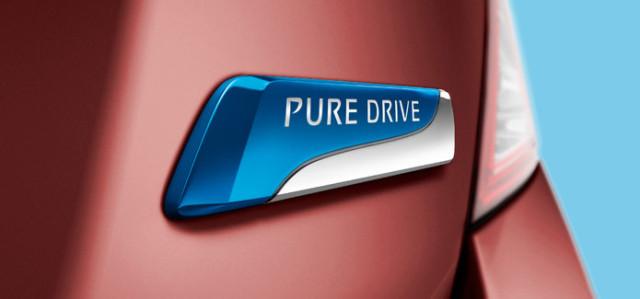Nissan PureDrive