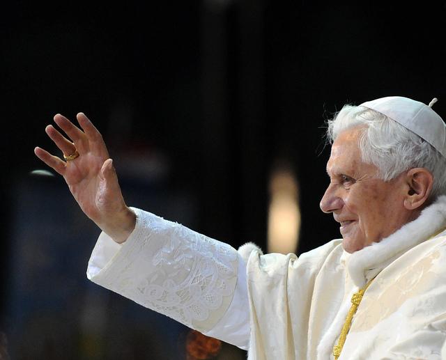 Source: http://www.flickr.com/photos/catholicism/