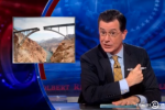 Republicans and Women: Colbert Suggests Avoiding Eye Contact