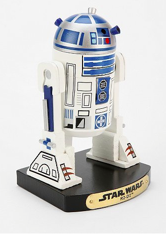 R2D2, Star Wars, gift, holidays
