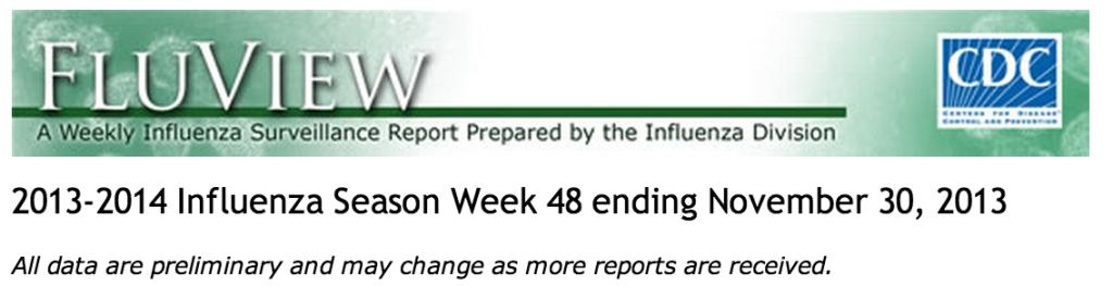 Source: http://www.cdc.gov/flu/weekly/