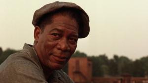 The Shawshank Redemption, Morgan Freeman