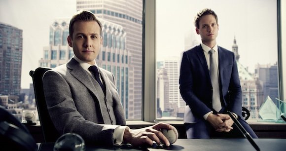 Suits TV Show