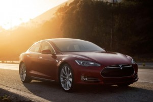 Tesla Answers Garage Fire Incident With a Software Update