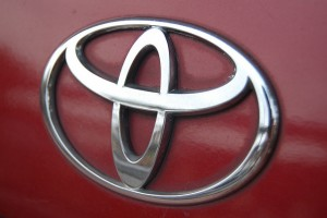 Toyota CEO Forecasts Slowdown as Ford Moves Ahead