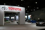 Where Will Toyota Go Next?