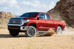 Toyota Can't Make the Case for a V6 Tundra Amid New Competition