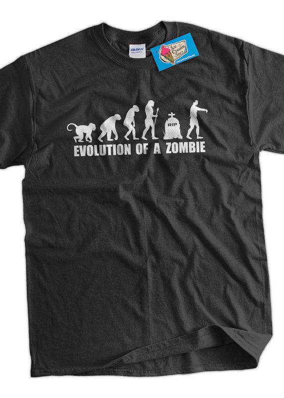 Zombie Shirt