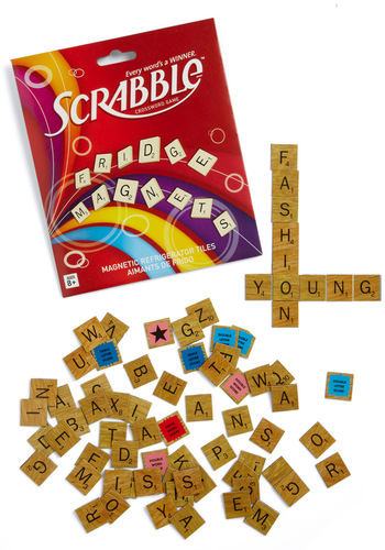 Scrabble, gift, game, holidays