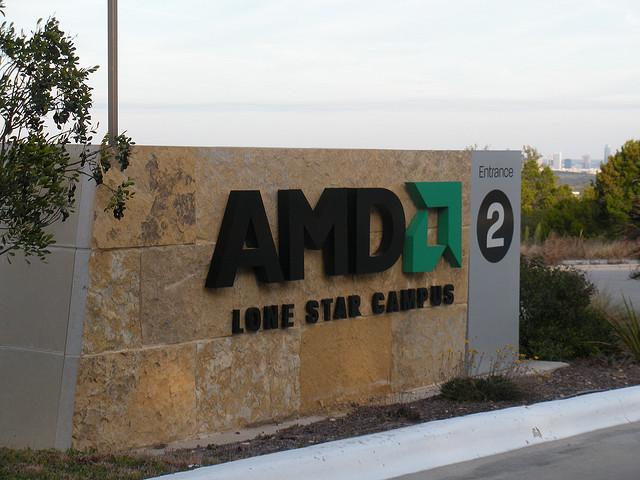 AMD, Advanced Micro Devices