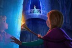 'Frozen' Takes Big Holiday Revenue