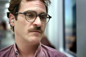 Will Joaquin Phoenix Be Marvel's Doctor Strange?