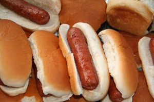 Here's How Many Calories Are in a Costco Hot Dog, Pizza, and Other Popular Menu Items