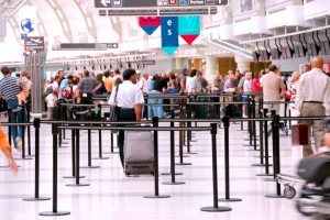 Dangerous Germs: All the Things You Should Never Touch at the Airport
