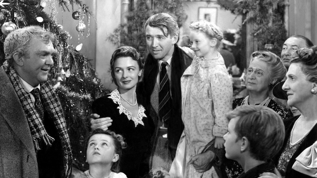 It's a Wonderful Life, movie