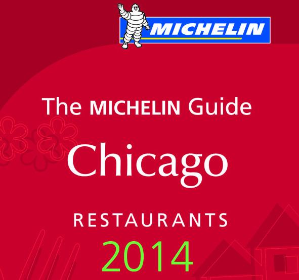 Source: Michelin