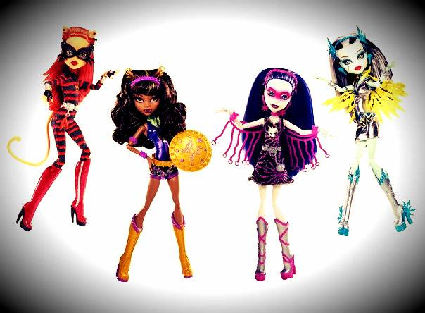 monsterhighdolls