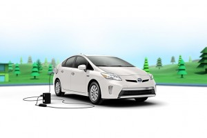 Toyota on Track Toward Wireless Charging for Plug-Ins
